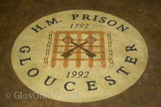 HM Prison Gloucester Local and Family History