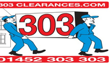 Gloucestershire Services Domestic Services - 303 Clearances