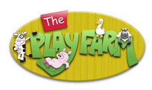 Gloucestershire Wedding & Parties Party - Play Areas - Play Farm @ The Brewery