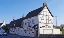 Gloucestershire Going Out Traditional Pubs - Royal Oak