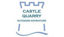 Gloucestershire Places to Visit Action & Adventure - Castle Quarry Activities