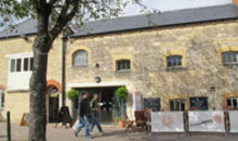 Gloucestershire Leisure Art Groups - New Brewery Arts