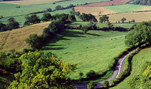 Gloucestershire Places to Visit Outdoor - Strolling in the Stroud District