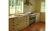 Gloucestershire Services Kitchens & Bathrooms - SCS Carpentry