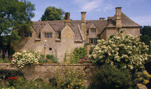 Gloucestershire Places to Visit Historic - Snowshill Manor