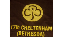 Gloucestershire Leisure Brownies / Guides - 17th Cheltenham (Bethesda) Brownies