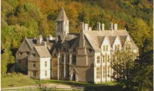 Gloucestershire Places to Visit Historic - Woodchester Mansion