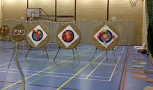 Gloucestershire Leisure Archery - Deer Park Archers