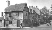 Gloucestershire Leisure Historical Societies - Fairford History Society