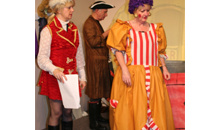 Gloucestershire Leisure Drama Lessons & Groups - Churchdown Players