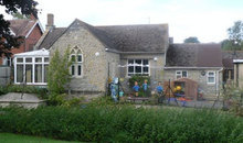 Gloucestershire Information Primary Schools - Ashleworth Church of England Primary School,