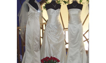 Gloucestershire Wedding & Parties Wedding Bridal Wear - Linda Gray Bridalwear & Accessories