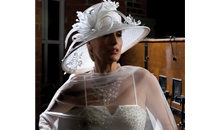 Gloucestershire Wedding & Parties Wedding Bridal Wear - The Hat Shop