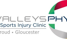 Gloucestershire Services Health - 5 Valleys Physiotherapy & Sports Injury Clinic