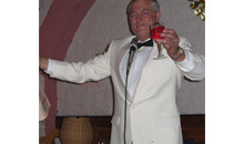 Gloucestershire Wedding & Parties Entertainers / Magicians - Dr Bob the Magician