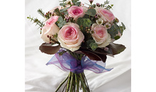 Gloucestershire Wedding & Parties Wedding Florists - The Bloom Room