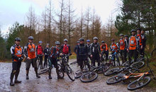Gloucestershire Leisure Cycling Clubs - Bigfoot Mountain Bike Club