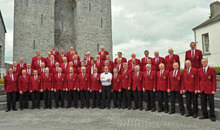 Gloucestershire Leisure Music & Singing - Dursley Male Voice Choir