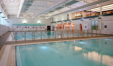 Gloucestershire Leisure Leisure Centres - Cotswold Leisure Cirencester