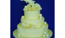 Gloucestershire Wedding & Parties Cake Makers - WOW Cakes