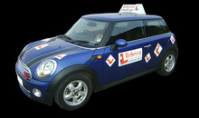 Gloucestershire Services Driving Schools - Little Lady Learner