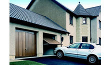 Gloucestershire Shopping Home - Mark Reid Garage Doors and Automatic Gates