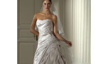 Gloucestershire Wedding & Parties Wedding Bridal Wear - Simply Bridal