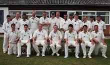 Gloucestershire Leisure Cricket Clubs - Down Hatherley Cricket Club
