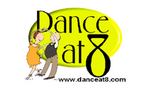 Gloucestershire Leisure Dance Classes - Dance at 8
