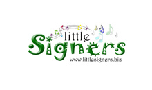 Gloucestershire Leisure Preschool Activities - Little Signers