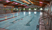 Gloucestershire Leisure Swimming - Lydney Swimming Club