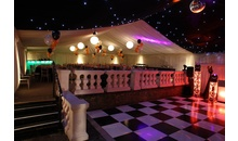 Gloucestershire Wedding & Parties Marquee & Tent Hire -  Elegant Marquees Ltd