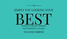 Gloucestershire Services Photographers - Chris Attwood Thomas Photography Studio