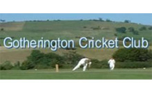 Gloucestershire Leisure Cricket Clubs - Gotherington Cricket Club