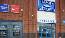 Gloucestershire Shopping Shopping Centres & Markets - Peel Centre & Cinema