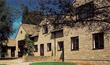 Gloucestershire Visitors Self Catering / Serviced Accommodation - Seven Springs Cotswold Cottages