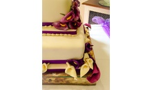 Gloucestershire Wedding & Parties Cake Makers - Luellas Cakes
