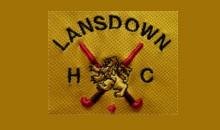 Gloucestershire Leisure Hockey - Lansdown Hockey Club