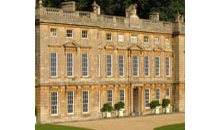 Gloucestershire Places to Visit Gardens & Aboretums - Dyrham Park, House and Garden