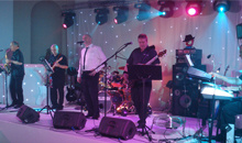 Gloucestershire Wedding & Parties Music, DJs, Bands - Colloosion