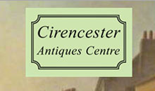 Gloucestershire Shopping Antiques - Cirencester Antiques Centre