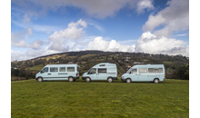Gloucestershire Services Other Businesses - Wanderlust Camper Co