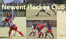 Gloucestershire Leisure Hockey - Newent Hockey Club