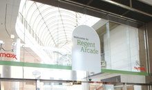 Gloucestershire Shopping Shopping Centres & Markets - Regent Arcade Shopping Centre