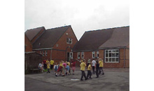Gloucestershire Information Primary Schools - Minsterworth Church of England Primary School