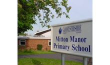 Gloucestershire Information Primary Schools - Mitton Manor Primary School