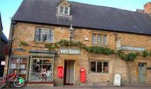 Gloucestershire Shopping Baby & Children's Products - Toy Shop Moreton
