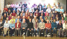 Gloucestershire Leisure Music & Singing - Cirencester Choral Society
