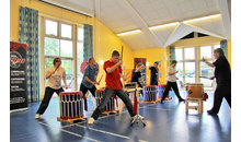 Gloucestershire Leisure Music & Singing - CCS Taiko