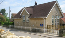 Gloucestershire Information Primary Schools - Rodmarton Primary School